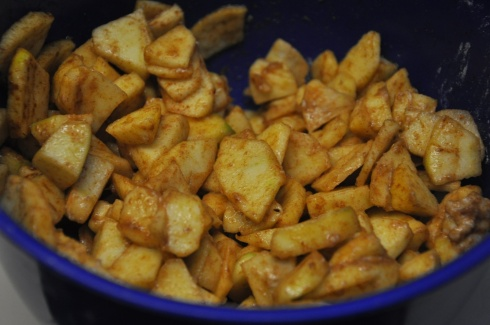 cinnamon-apples